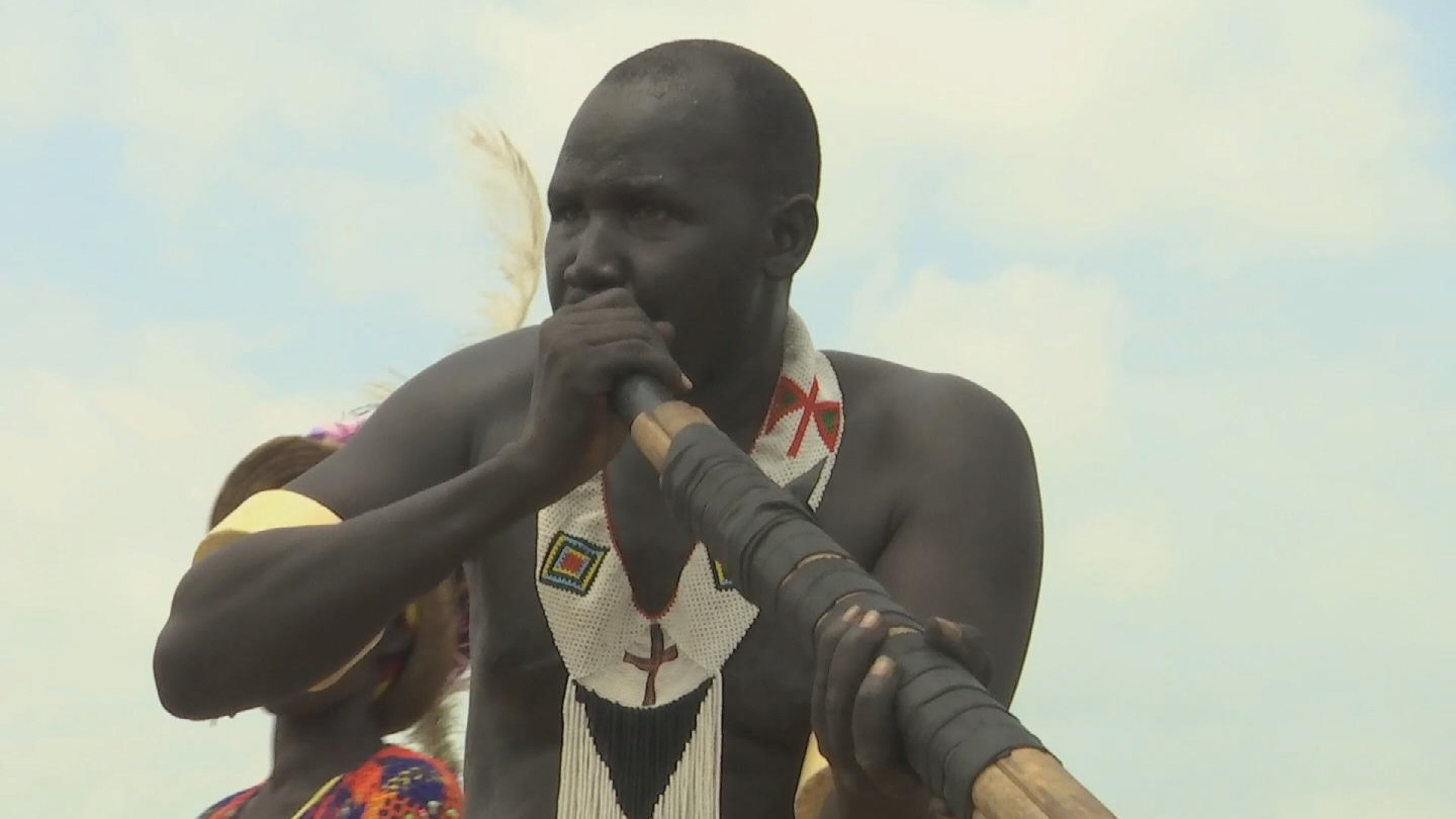 SOUTH SUDAN  NEIGHBOURHOOD RECONCILIATION