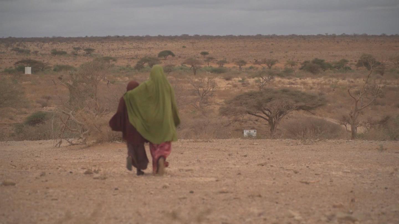 ETHIOPIA  SOMALI REFUGEES