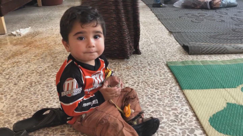 WFP  NORTHEAST SYRIA RESPONSE