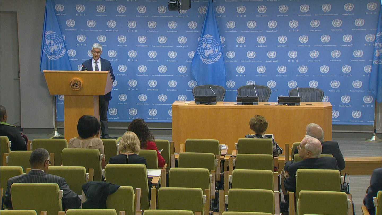 UN  COP 25 MADRID