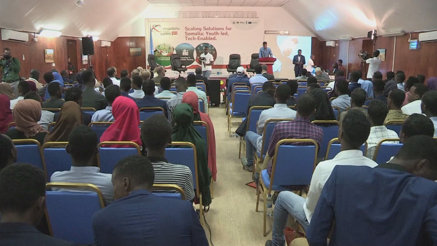 SOMALIA  TECH SUMMIT