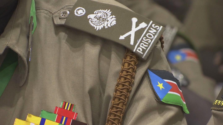 SOUTH SUDAN  PRISON REFORM