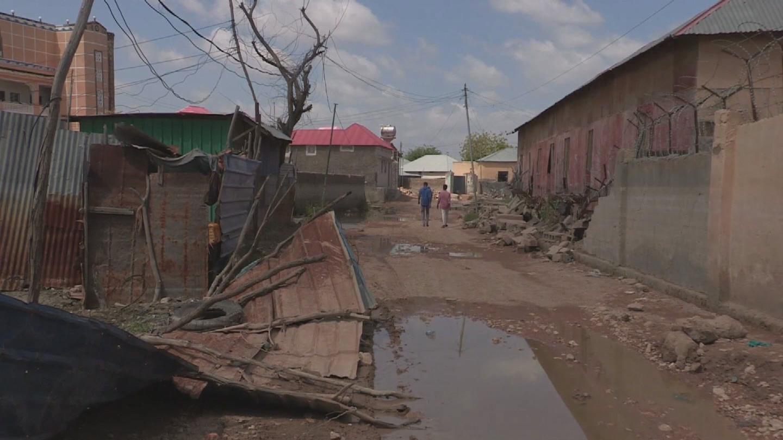 SOMALIA  FLOODS BELET WEYNE