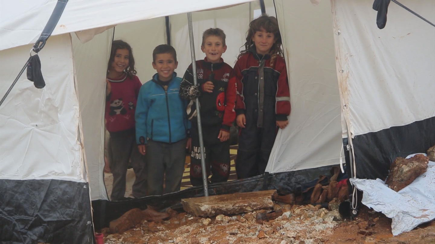 UNICEF  IDLIB DISPLACEMENT