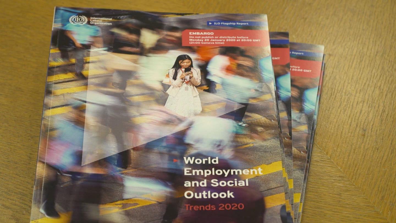 ILO  WESO REPORT