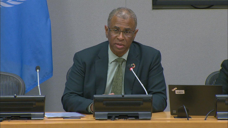 UN / WORLD SOCIAL REPORT