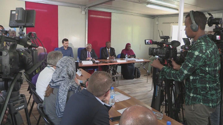 SOMALIA  HUMANITARIAN RESPONSE PLAN