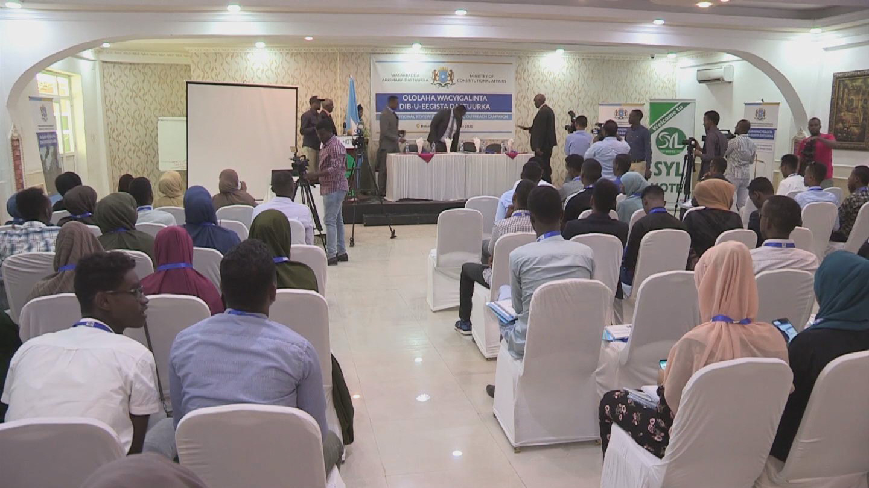 SOMALIA  PROVISIONAL CONSTITUTION