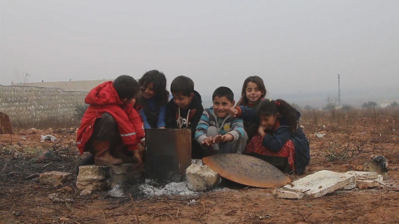 IDLIB  DISPLACED CHILDREN