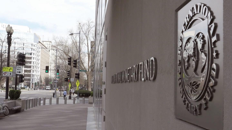 IMF  HEADQUARTERS CLOSURE COVID-19