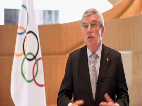 IOC  TOKYO 2020 POSTPONED