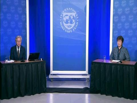 IMF  COVID-19 US RESPONSE
