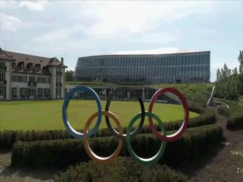 IOC  OLYMPIC GAMES NEW DATES