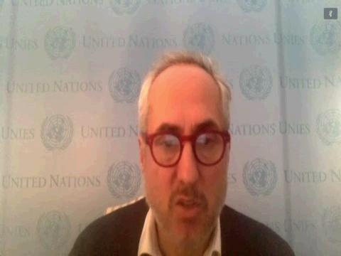 UN  YEMEN LIBYA UPDATE