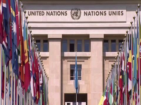 GENEVA  WFP WHO COVID-19 RESPONSE