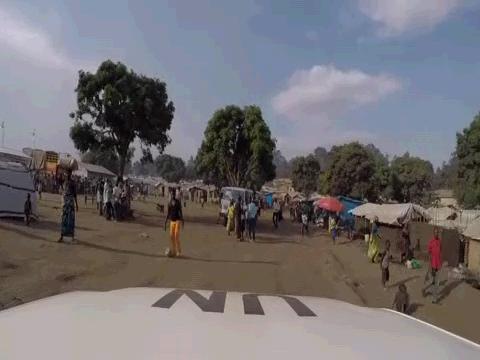 OHCHR  DRC VIOLENCE