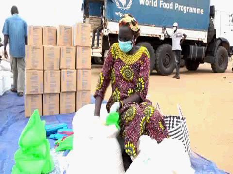 WFP  COVID-19 FOOD CRISES
