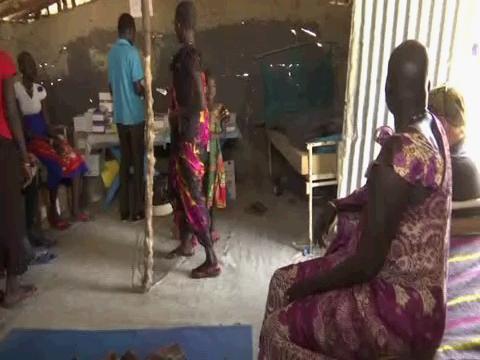 SOUTH SUDAN  SEXUAL VIOLENCE SURVIVORS