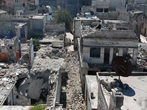 UN  SYRIA LOWCOCK