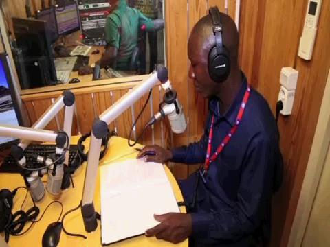 SOUTH SUDAN  RADIO SCHOOL LESSONS