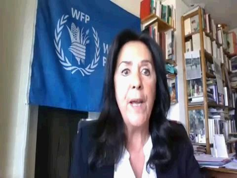 GENEVA  WFP HUMANITARIAN FLIGHTS FUNDING