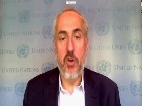UN  SYRIA CROSS BORDER AID