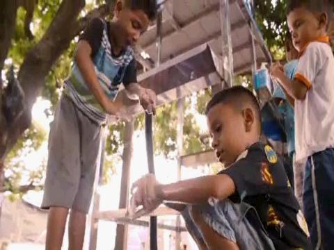UNICEF  COVID-19 SCHOOLS HANDWASHING FACILITIES