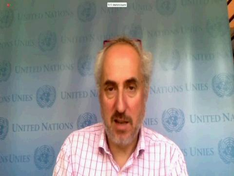 UN  LIBYA UPDATE
