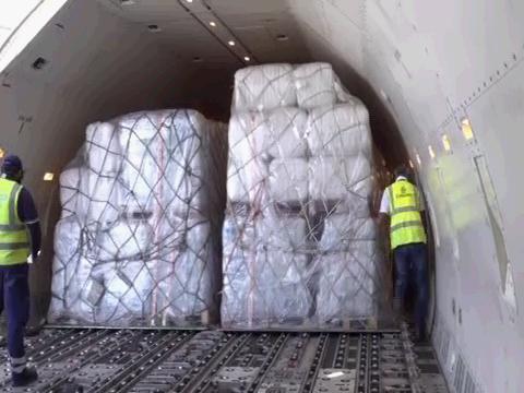 UNHCR  SUDAN FLOODS AID