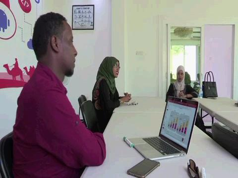 SOMALIA  YOUTH PEACE AND SECURITY