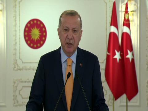 UN / UN75 TURKEY