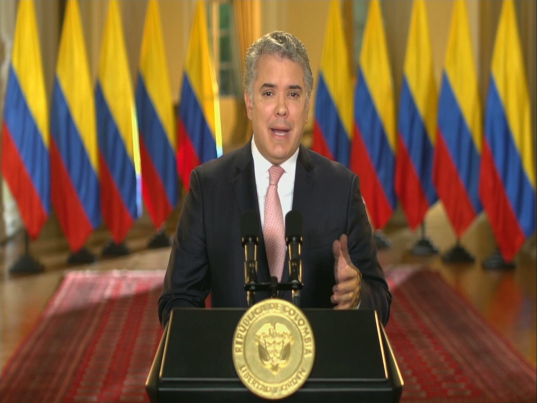 GA  COLOMBIA