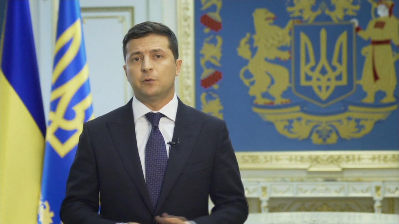 GA  UKRAINE