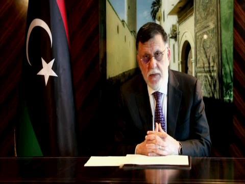 GA / LIBYA