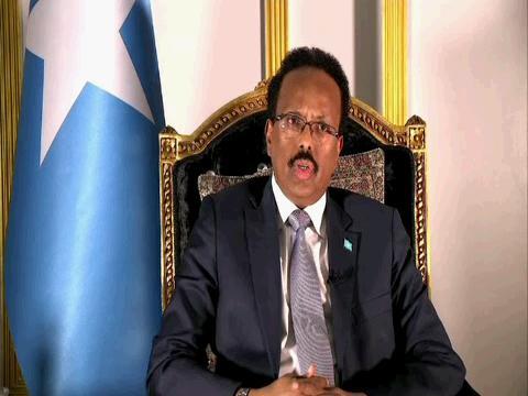 GA / SOMALIA
